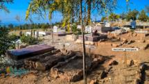 Neuer Friedhof, Bild 2