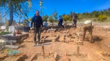 Neuer Friedhof, Bild 3