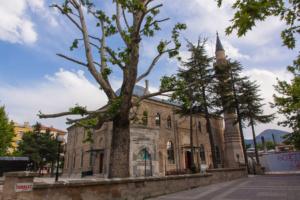 Moschee in Isparta