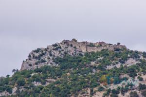 Karaköy Burg